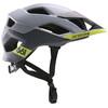 SixSixOne EVO AM Patrol Helm matte gray